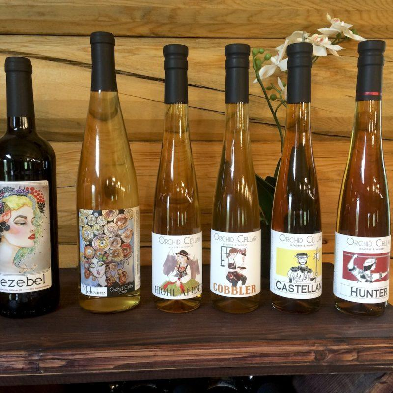 wineries in northern VA