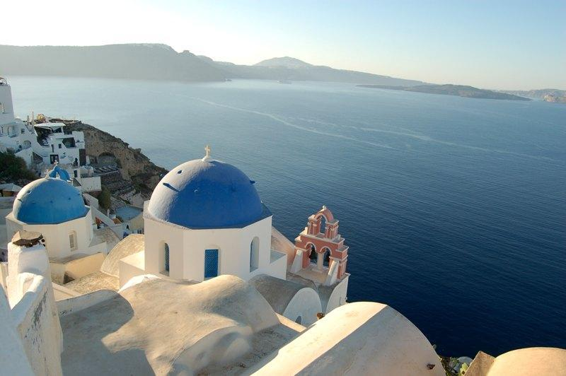 One Day in Santorini: an Itinerary