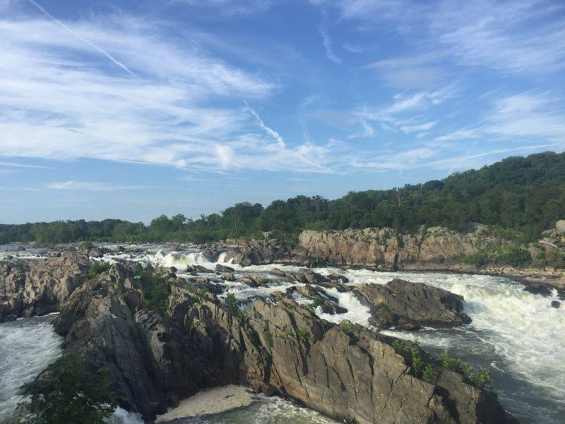 day trips from DC